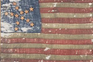 Freeman's – Historic American Flags to Embark on Highlights Tour