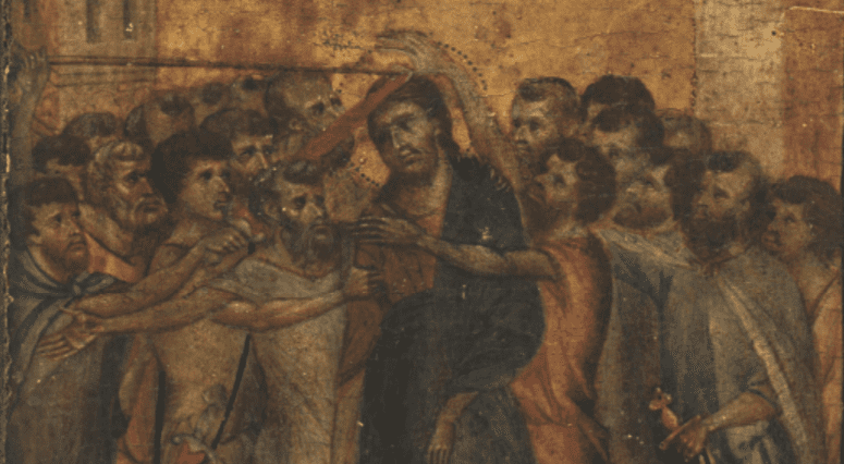 Acteon – Painting by Cimabue Sold at Auction for €24m