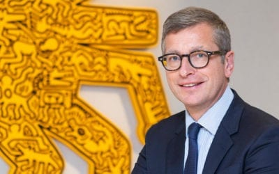 Bonhams – Patrick Masson appointed Managing Director