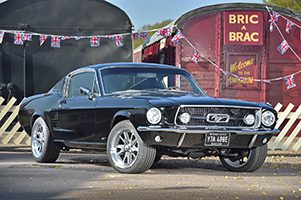 H&H Classics- Online Only Auction Achieves £600,000