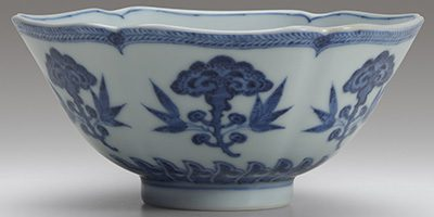 Freeman's – Impressive Chinese Imperial Porcelains